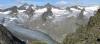 Einfache Gletschertour - Gletscherausrüstung notwendig!  3 Std. ab der Hütte! Gipfelanstieg zur Inneren Sommerwand mäßig schwieriger Gratanstieg.